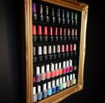 Nail Polish Selection